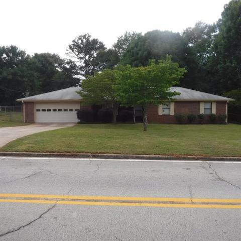 3493 SE Parr Road SE #0, Conyers, GA 30094 (MLS #6574839) :: Kennesaw Life Real Estate