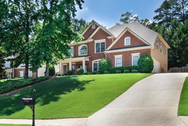 4337 Sandy Branch Drive, Buford, GA 30519 (MLS #6574864) :: Buy Sell Live Atlanta