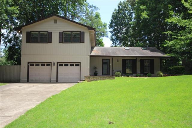 845 Fairfield Drive, Marietta, GA 30068 (MLS #6574873) :: RE/MAX Paramount Properties