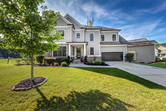 2211 Collins Ridge Drive NW, Atlanta, GA 30318 (MLS #6574875) :: Good Living Real Estate