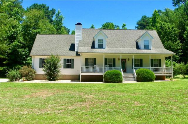 56 Cheatham Bluff, Jefferson, GA 30549 (MLS #6574876) :: Julia Nelson Inc.