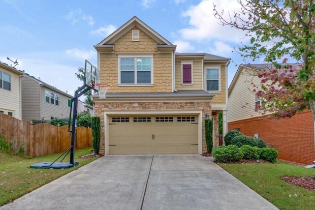 3307 Archgate Court, Milton, GA 30004 (MLS #6574881) :: Rock River Realty
