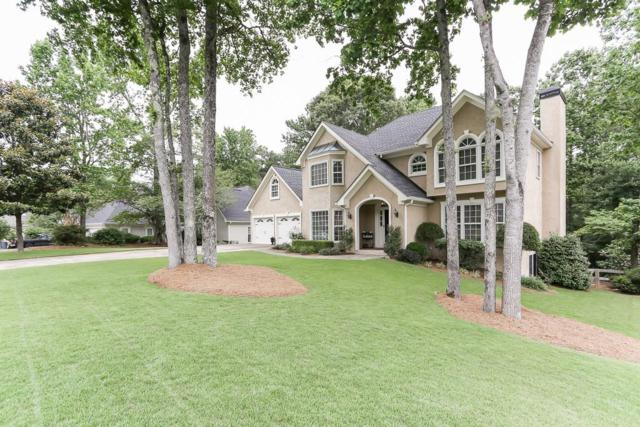 3630 Summerford Drive, Marietta, GA 30062 (MLS #6574883) :: The Heyl Group at Keller Williams