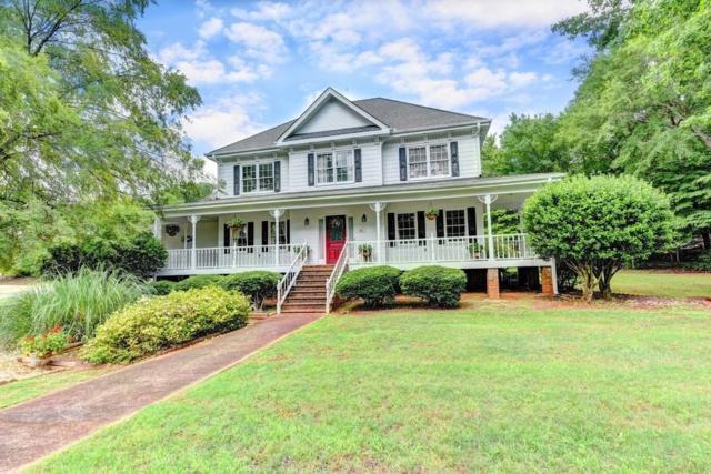 101 John Way, Lawrenceville, GA 30046 (MLS #6574891) :: Rock River Realty