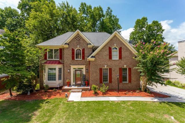 1309 Echo Mill Court, Powder Springs, GA 30127 (MLS #6574894) :: North Atlanta Home Team
