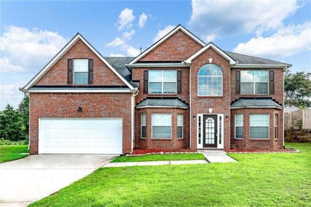 1241 Tree Leaf Lane, Conyers, GA 30012 (MLS #6574896) :: North Atlanta Home Team