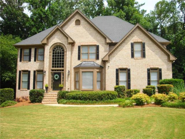 764 Brentmead Drive, Lawrenceville, GA 30044 (MLS #6574901) :: Buy Sell Live Atlanta