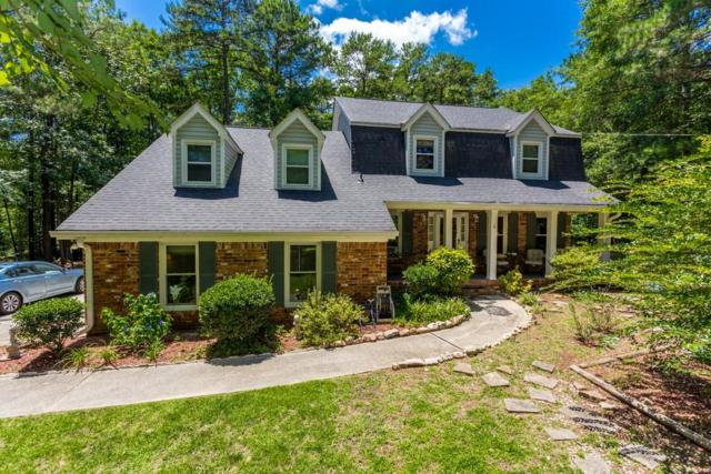 250 Country Squire Drive, Fayetteville, GA 30215 (MLS #6574909) :: North Atlanta Home Team