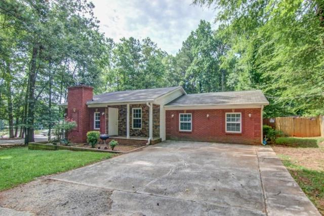 105 Wilson Street, Stockbridge, GA 30281 (MLS #6574935) :: RE/MAX Paramount Properties