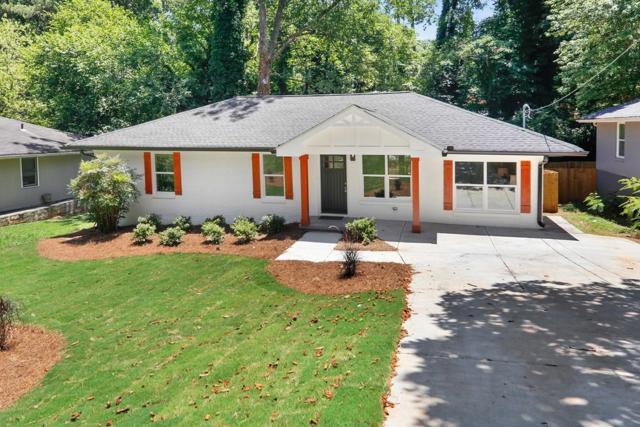 2093 Garden Cir Circle, Decatur, GA 30032 (MLS #6574940) :: The Zac Team @ RE/MAX Metro Atlanta