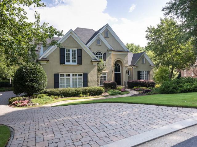 1655 Misty Oaks Drive, Sandy Springs, GA 30350 (MLS #6574943) :: Rock River Realty