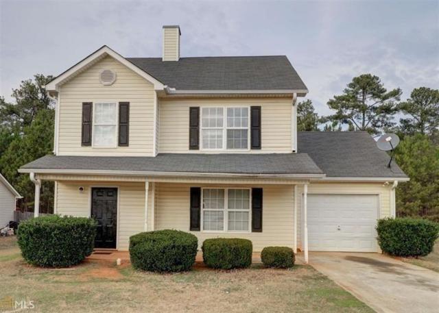 1719 Park Circle, Griffin, GA 30224 (MLS #6574961) :: North Atlanta Home Team