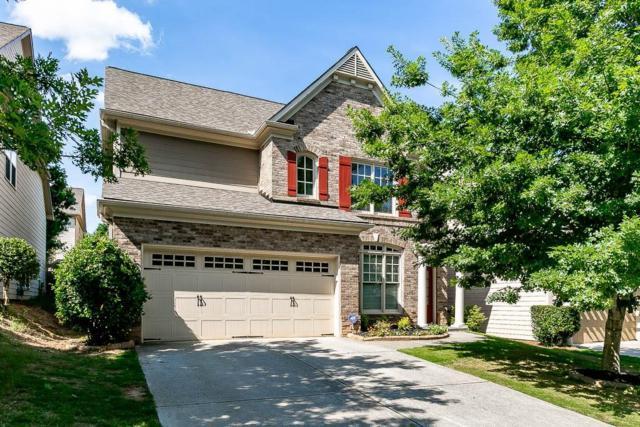 3547 Harvest Ridge Lane, Buford, GA 30519 (MLS #6574986) :: Buy Sell Live Atlanta
