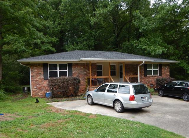 6250 Vera Lane SW, Mableton, GA 30126 (MLS #6574988) :: Kennesaw Life Real Estate