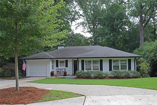 2085 Howell Mill Road NW, Atlanta, GA 30318 (MLS #6575004) :: The Zac Team @ RE/MAX Metro Atlanta
