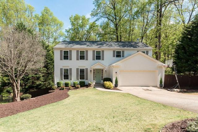 505 Cranberry Place, Roswell, GA 30076 (MLS #6575010) :: Path & Post Real Estate