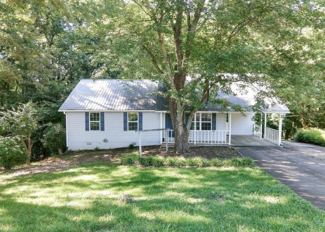 5876 Green Meadow Circle, Flowery Branch, GA 30542 (MLS #6575027) :: Barbara Buffa