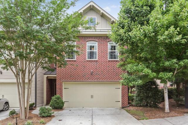 2263 W Village Lane SE, Smyrna, GA 30080 (MLS #6575048) :: Iconic Living Real Estate Professionals