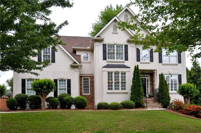 1080 Jennifer Oaks Drive, Alpharetta, GA 30004 (MLS #6575056) :: Charlie Ballard Real Estate