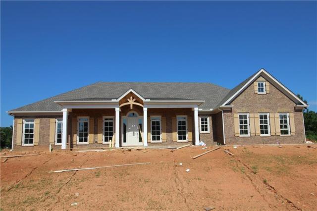 106 Haley Farm Drive, Canton, GA 30115 (MLS #6575063) :: North Atlanta Home Team