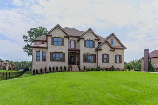 1100 Old Tucker Road, Stone Mountain, GA 30087 (MLS #6575069) :: Kennesaw Life Real Estate