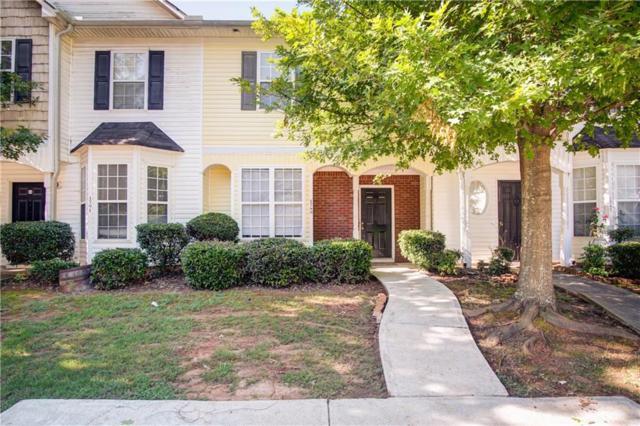 1789 Fielding Way, Hampton, GA 30228 (MLS #6575076) :: North Atlanta Home Team