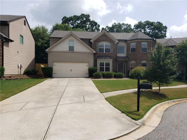 3238 Sag Harbor Court, Buford, GA 30519 (MLS #6575077) :: Buy Sell Live Atlanta