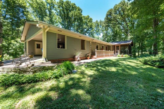 617 Arbor Hill Road, Canton, GA 30115 (MLS #6575087) :: Kennesaw Life Real Estate