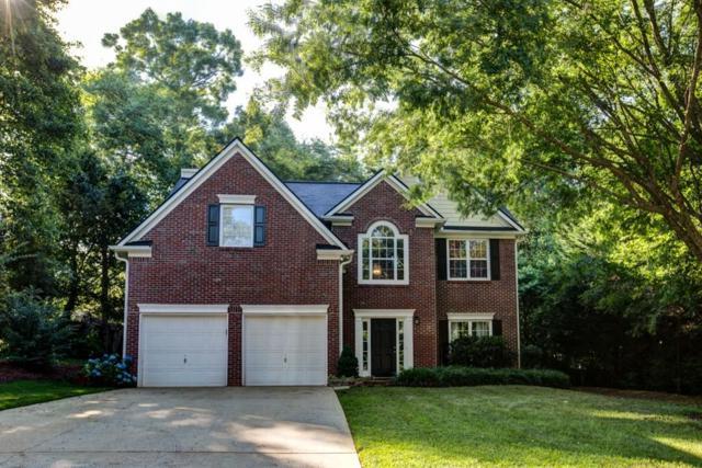 1050 Dogwood Park Drive, Lawrenceville, GA 30046 (MLS #6575099) :: Charlie Ballard Real Estate