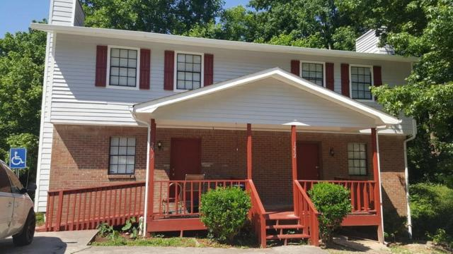1230 NW Creek Forest Ct Creek NW, Conyers, GA 30012 (MLS #6575103) :: Kennesaw Life Real Estate