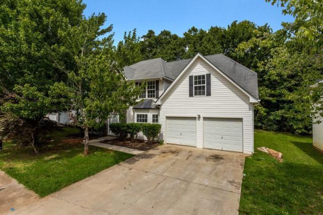 11568 Registry Boulevard, Hampton, GA 30228 (MLS #6575120) :: North Atlanta Home Team
