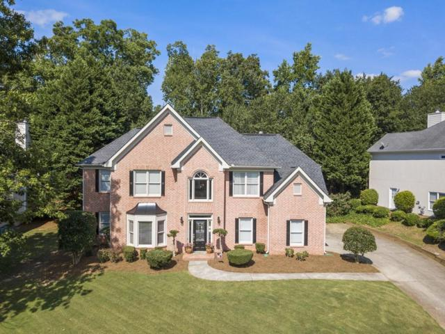 3840 Montvale Crossing, Cumming, GA 30041 (MLS #6575122) :: Buy Sell Live Atlanta