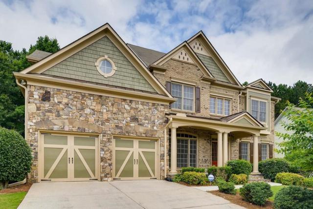 1116 Lakefield Walk, Marietta, GA 30064 (MLS #6575129) :: KELLY+CO