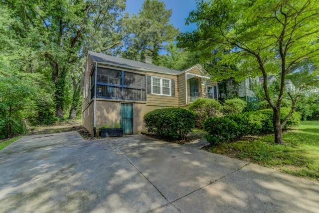 1467 Westridge Road SW, Atlanta, GA 30311 (MLS #6575135) :: Buy Sell Live Atlanta