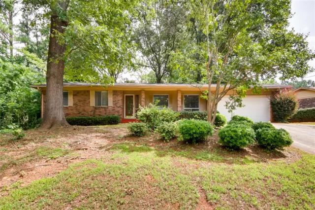 2294 Verna Drive, Decatur, GA 30034 (MLS #6575142) :: Rock River Realty