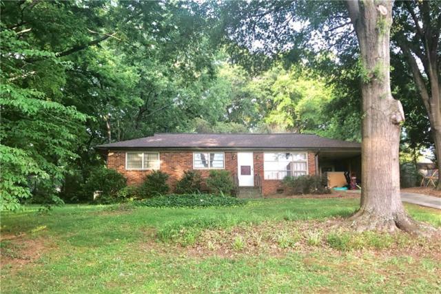 438 Afton Drive, Roswell, GA 30075 (MLS #6575147) :: Buy Sell Live Atlanta