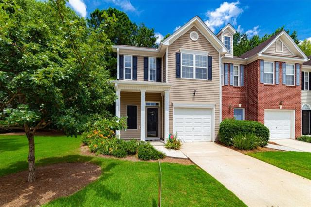 465 Lantern Wood Drive, Scottdale, GA 30079 (MLS #6575162) :: Iconic Living Real Estate Professionals