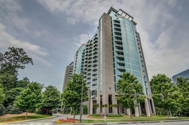 3300 Windy Ridge Parkway SE #1714, Atlanta, GA 30339 (MLS #6575172) :: The Zac Team @ RE/MAX Metro Atlanta