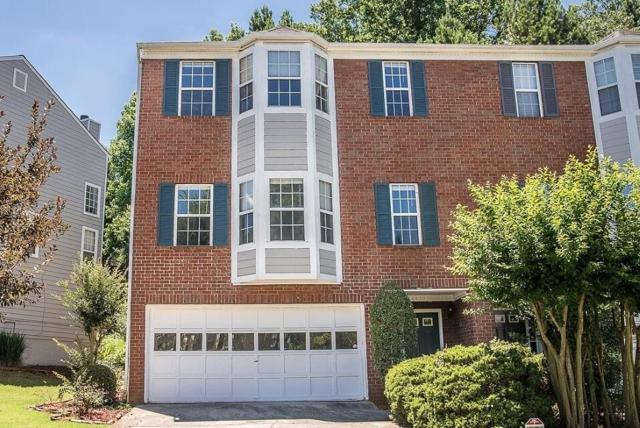 4130 Spring Cove Drive, Duluth, GA 30097 (MLS #6575174) :: Kennesaw Life Real Estate