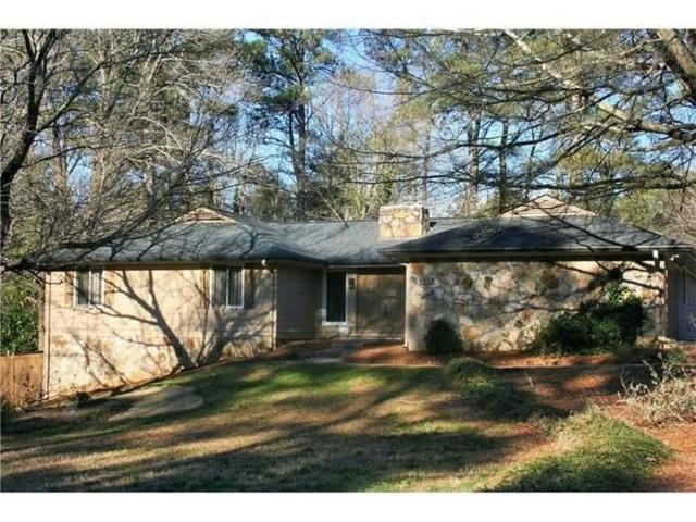 335 Chaffin Road, Roswell, GA 30075 (MLS #6575178) :: Buy Sell Live Atlanta