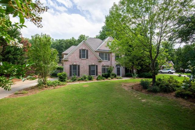 1531 Emerald Glen Drive, Marietta, GA 30062 (MLS #6575180) :: The Heyl Group at Keller Williams