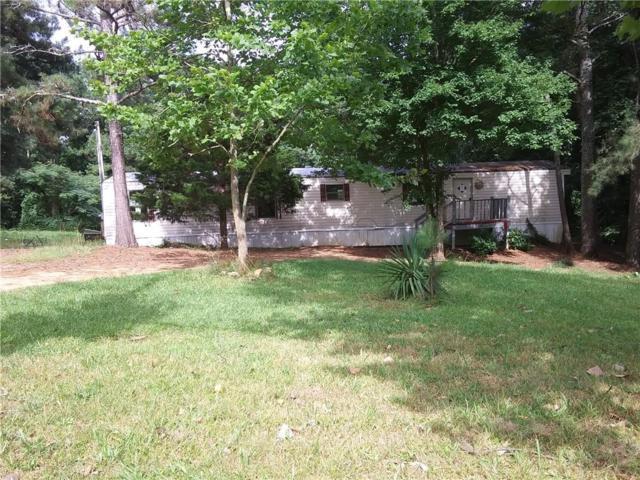 134 Holiday Drive, Carrollton, GA 30116 (MLS #6575181) :: North Atlanta Home Team