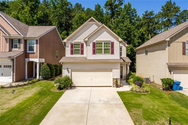 406 Grenier Terrace, Lawrenceville, GA 30045 (MLS #6575191) :: Kennesaw Life Real Estate
