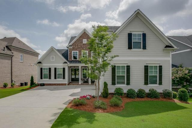 2417 Green Mountain Drive, Braselton, GA 30517 (MLS #6575195) :: Rock River Realty