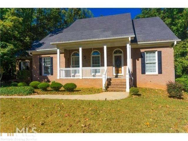 1309 Saxony Drive SE, Conyers, GA 30013 (MLS #6575201) :: Kennesaw Life Real Estate