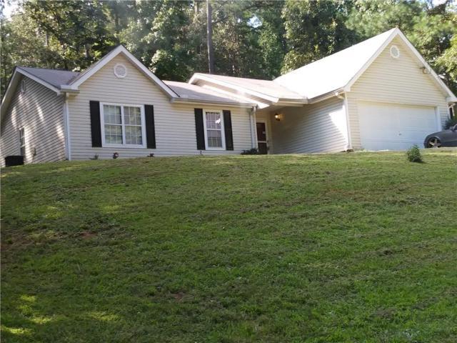 110 Summer Lane, Covington, GA 30016 (MLS #6575202) :: Kennesaw Life Real Estate