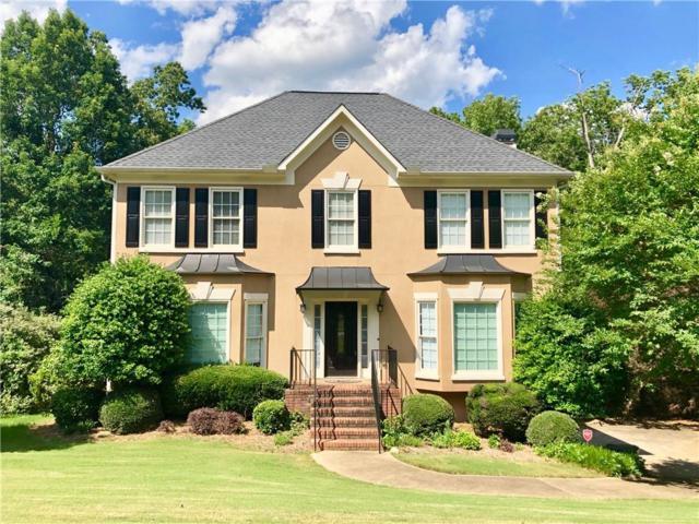 7536 Mason Falls Drive, Winston, GA 30187 (MLS #6575204) :: North Atlanta Home Team