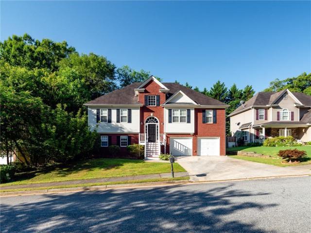 109 Northcutt Station Place, Acworth, GA 30101 (MLS #6575213) :: Kennesaw Life Real Estate