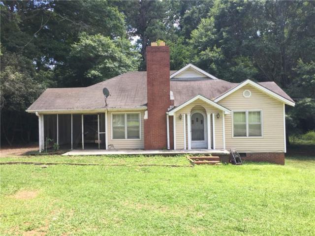 1412 W Poplar Street, Griffin, GA 30224 (MLS #6575214) :: North Atlanta Home Team