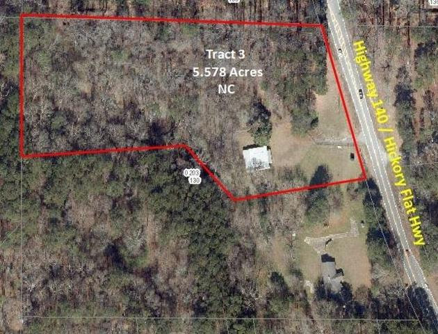 8058 Hickory Flat Tract 3 Highway, Woodstock, GA 30188 (MLS #6575215) :: Kennesaw Life Real Estate